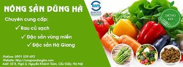 Cửa hàng thực phẩm sạch uy tín tại Hà Nội