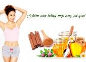 11 cách sử dụng bột quế - bột quế có tác dụng giảm cân