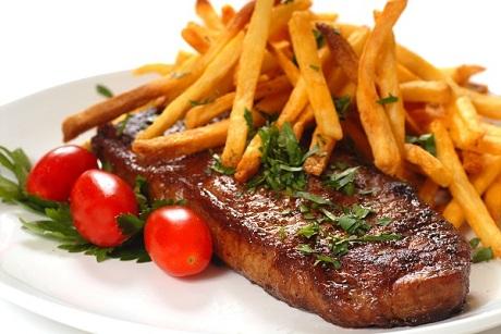 Cách chọn thịt bò làm bít tết khiến cả nhà thích mê chuẩn nhất
