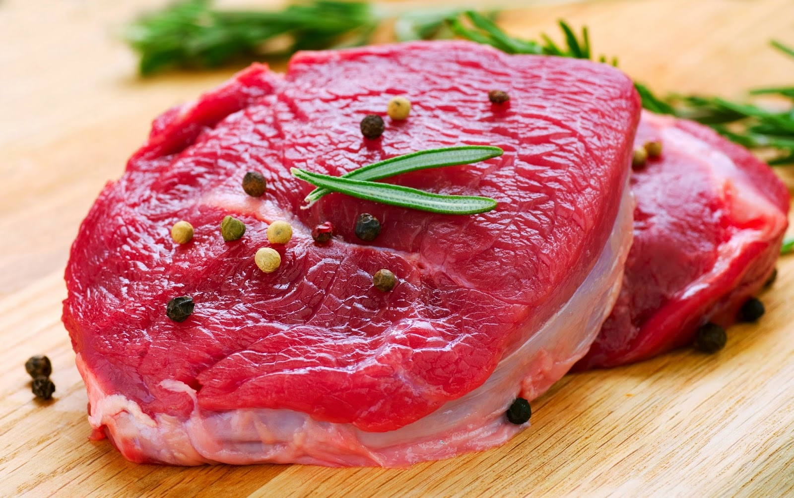 Nếu không muốn bệnh nặng hơn, người mắc 6 bệnh này nên kiêng thịt bò