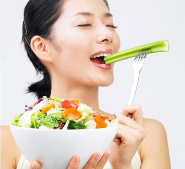 So sánh công dụng làm đẹp từ bên trong của các loại thực phẩm sử dụng hằng ngày