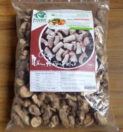 """Ở đâu cung cấp dịch vụ mua nấm hương nguyên chất """"rẻ mà chất"""" tại Hà Nội?"""
