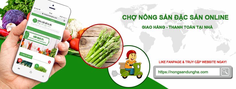 Địa chỉ bán súp lơ Đà Lạt uy tín luôn tươi sạch 100% tại Hà Nội
