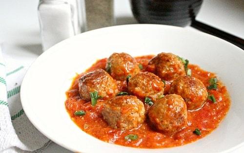 Tổng hợp các món sốt cà chua thơm ngon hấp dẫn dễ làm tại nhà
