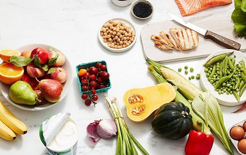 3 nhóm thực phẩm hiệu quả tốt cho sinh lý nam