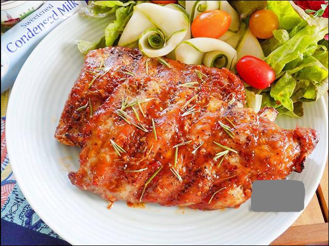 Tổng hợp 10+ món ăn tây và ta chế biến từ thịt lợn