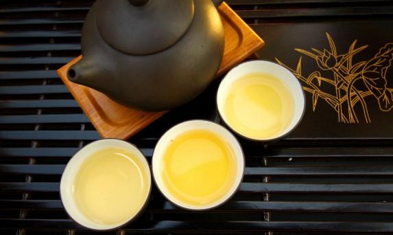 Pha trà thái nguyên ngon, đúng cách