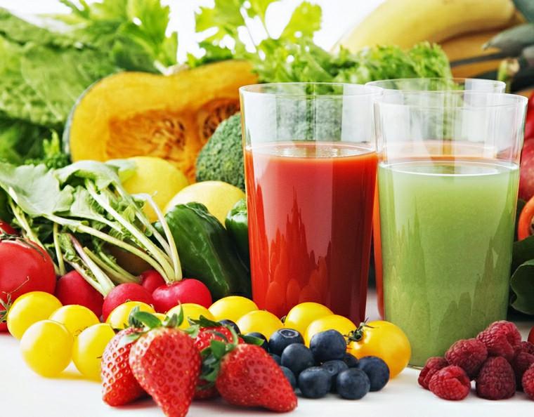 9 loại trái cây giúp bạn Dập Tắt ngay cơn Nắng Nóng của mùa hè