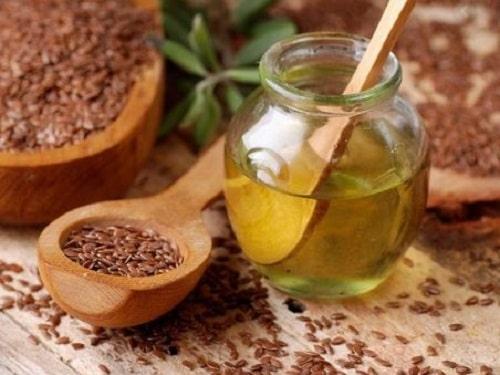 Dầu hạt lanh: Công dụng, liều dùng, tác dụng phụ
