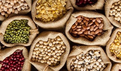 Top 9 lợi ích vàng của các loại hạt đậu đối với sức khỏe