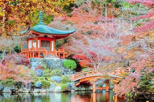 chùa daigoji
