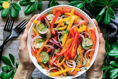 Tối ăn gì không béo? Những thực phẩm nên ăn và nên tránh dùng buổi tối