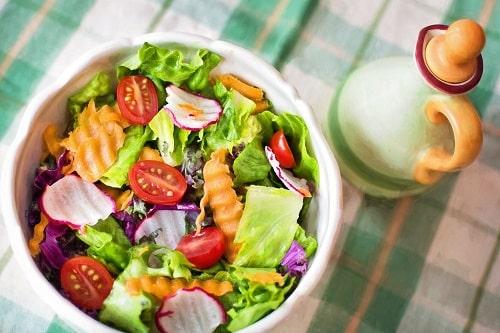 an salad giam can